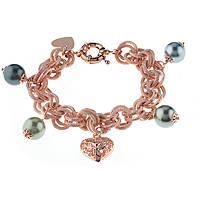 bracelet femme bijoux Bliss Gossip 20075555