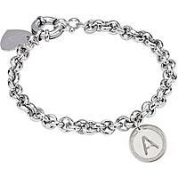 bracelet femme bijoux Bliss Love Letters 20073672
