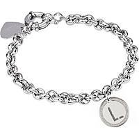 bracelet femme bijoux Bliss Love Letters 20073684