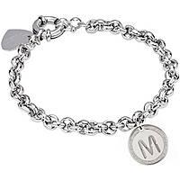 bracelet femme bijoux Bliss Love Letters 20073685