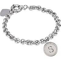 bracelet femme bijoux Bliss Love Letters 20073689