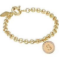 bracelet femme bijoux Bliss Love Letters 20073705