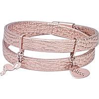 bracelet femme bijoux Bliss Mascotte 20073359