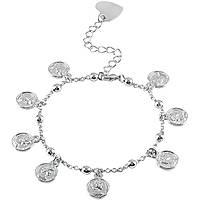 bracelet femme bijoux Bliss Monete 20075513
