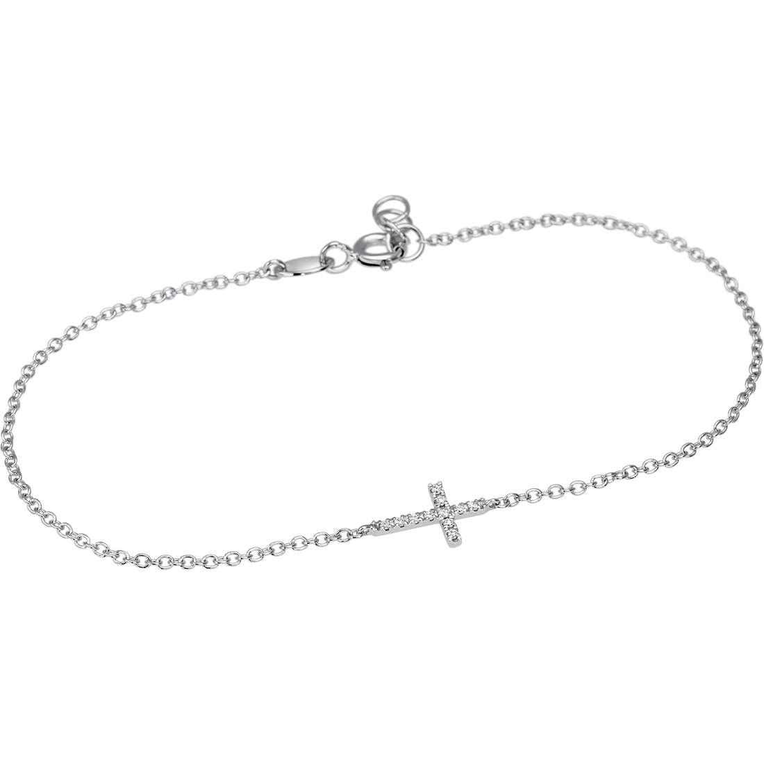 bracelet femme bijoux Bliss Myself 20067252
