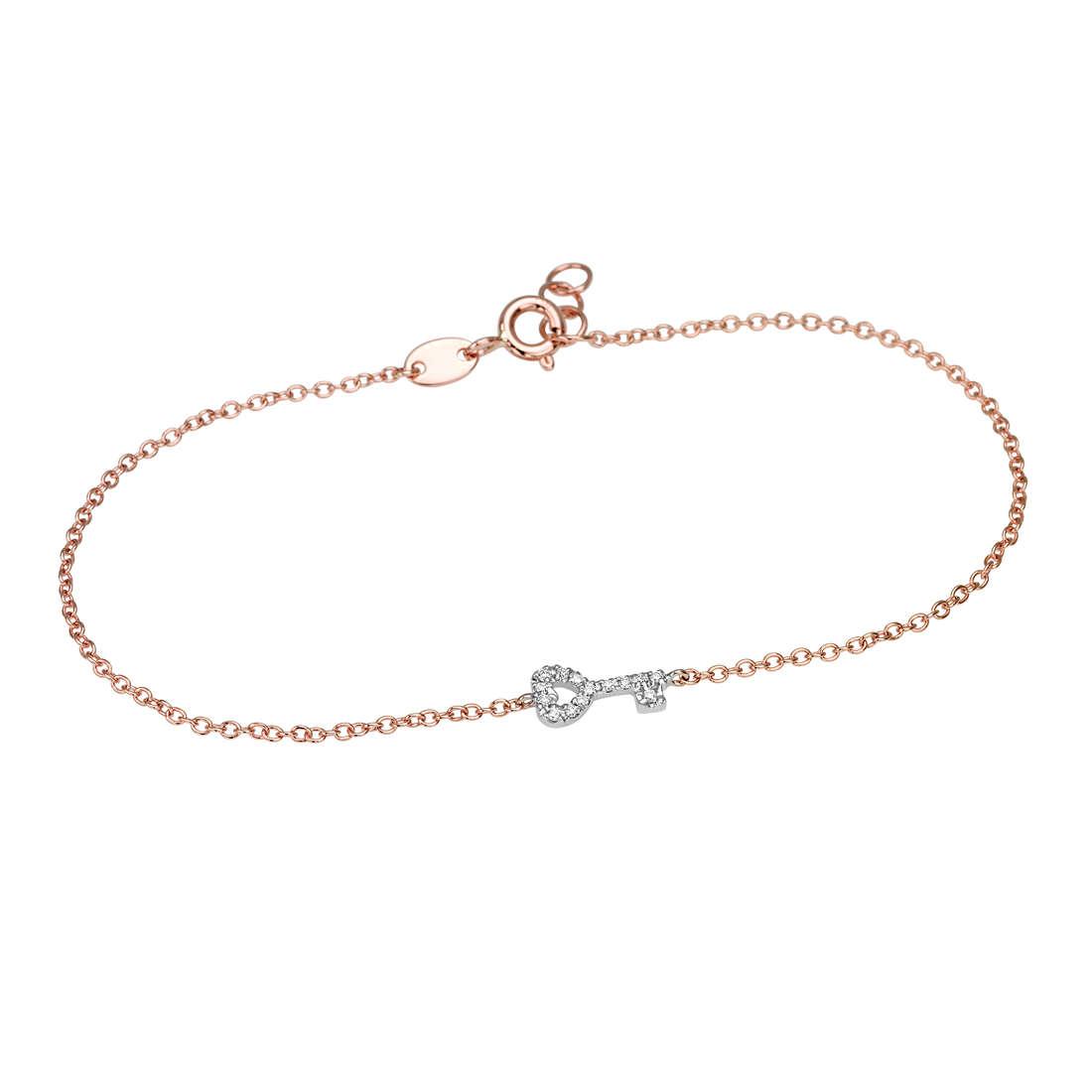 bracelet femme bijoux Bliss Myself 20067255