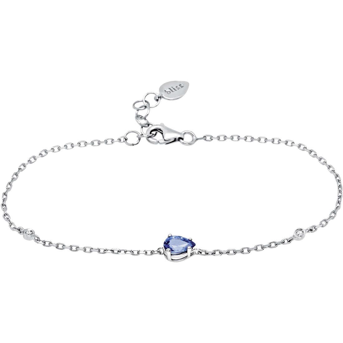 bracelet femme bijoux Bliss Myself 20067456