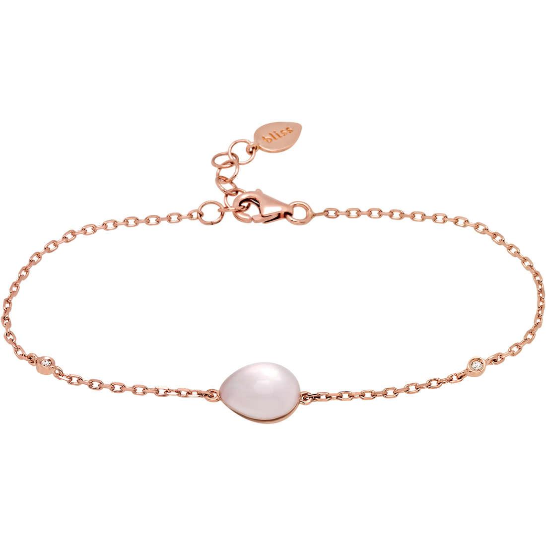 bracelet femme bijoux Bliss Myself 20067465