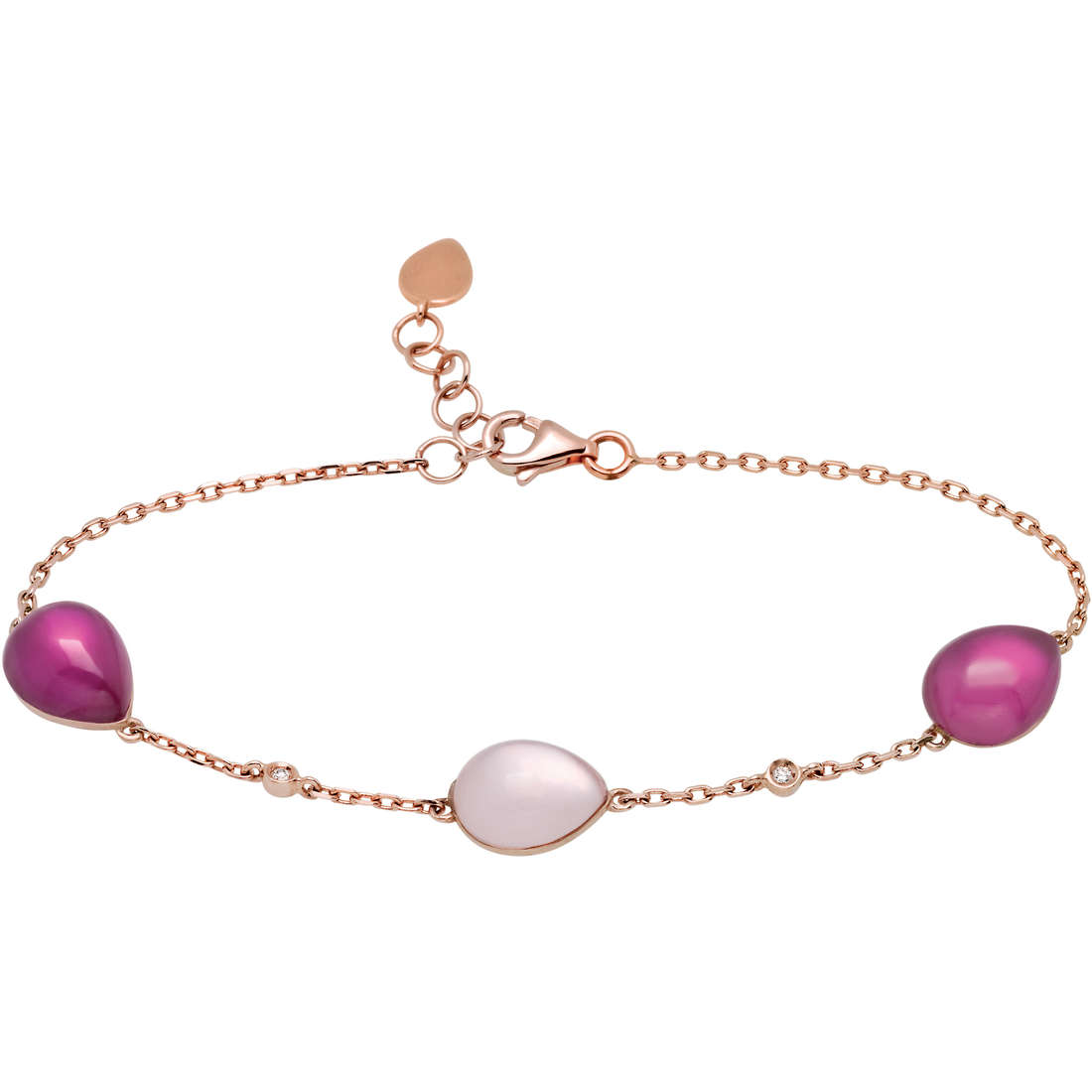 bracelet femme bijoux Bliss Myself 20067471