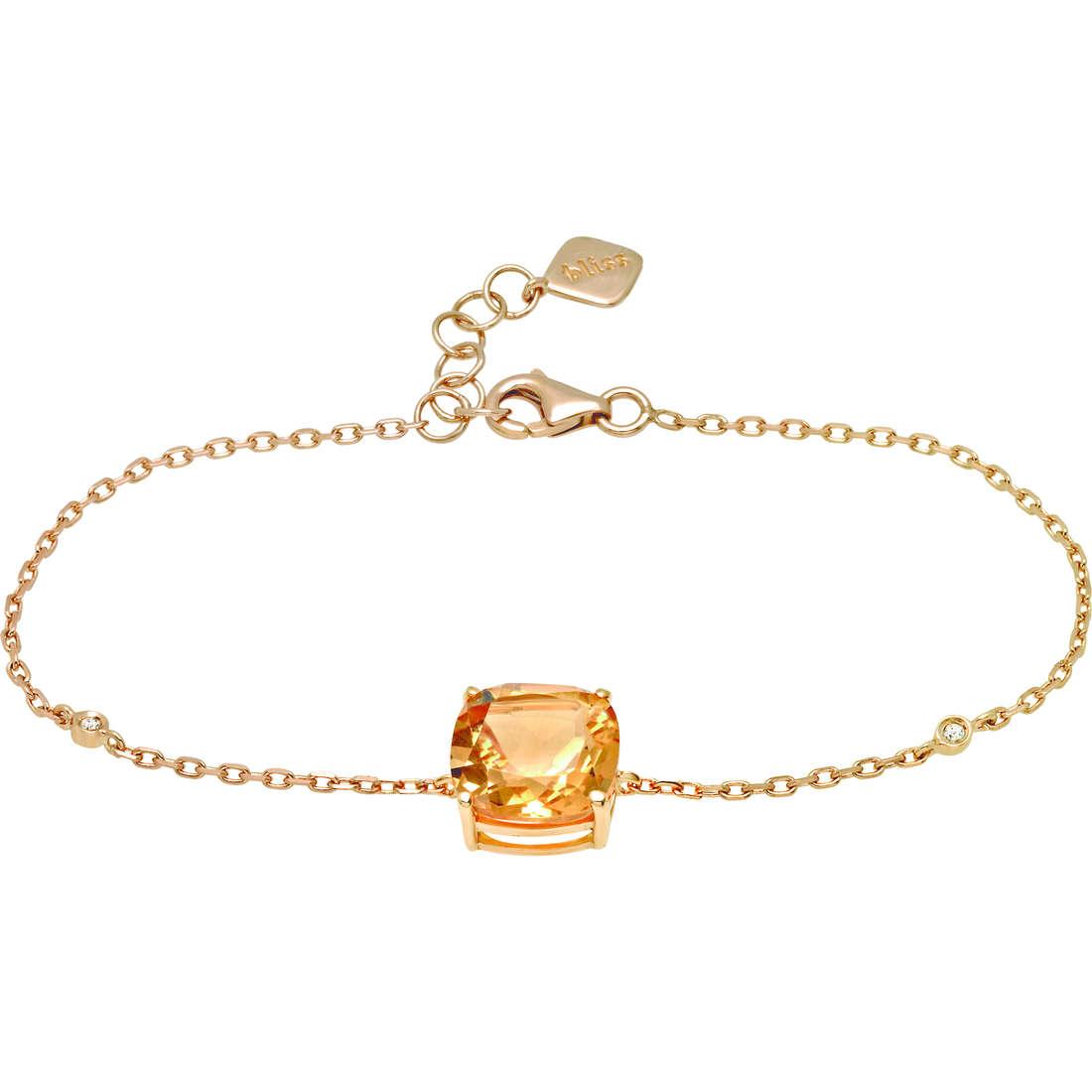 bracelet femme bijoux Bliss Myself 20067476