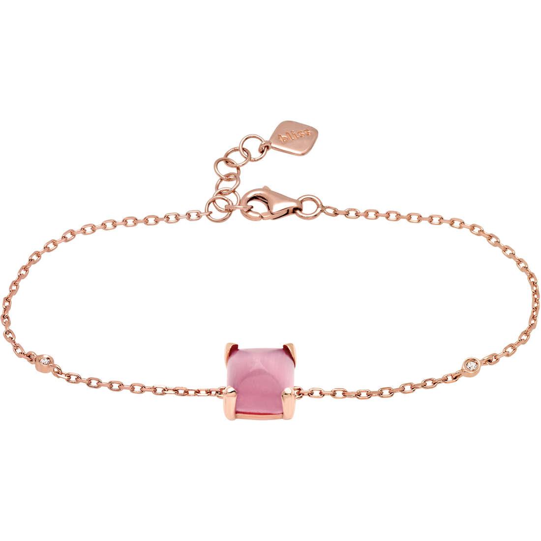 bracelet femme bijoux Bliss Myself 20067478