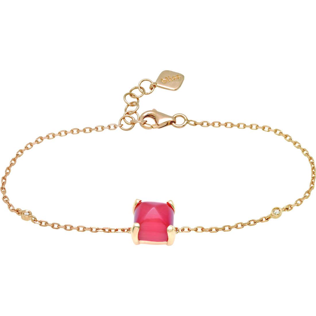 bracelet femme bijoux Bliss Myself 20067480