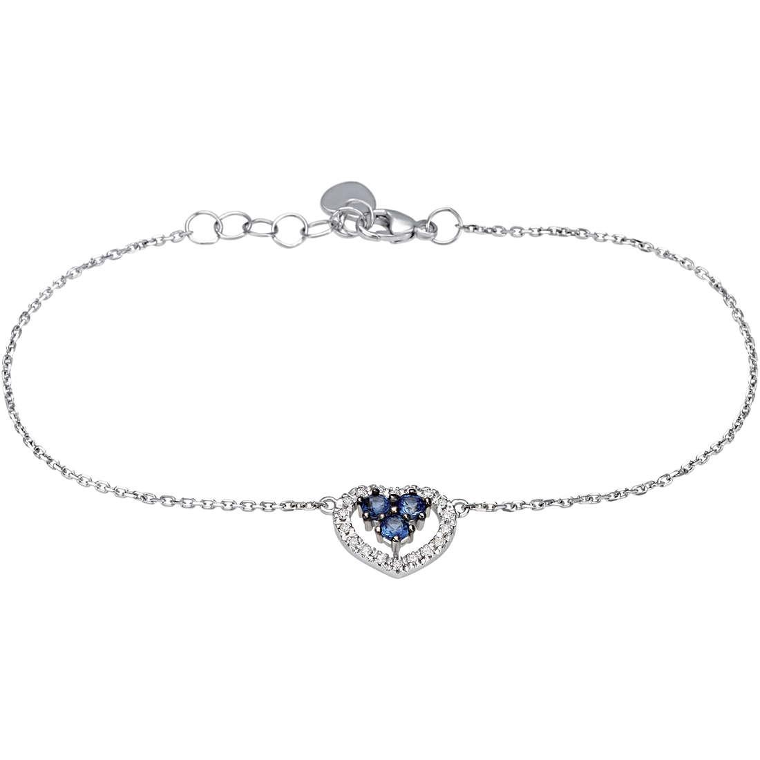 bracelet femme bijoux Bliss Myself 20067481