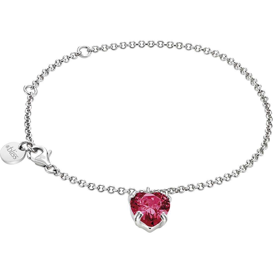 bracelet femme bijoux Bliss Princess 20054767