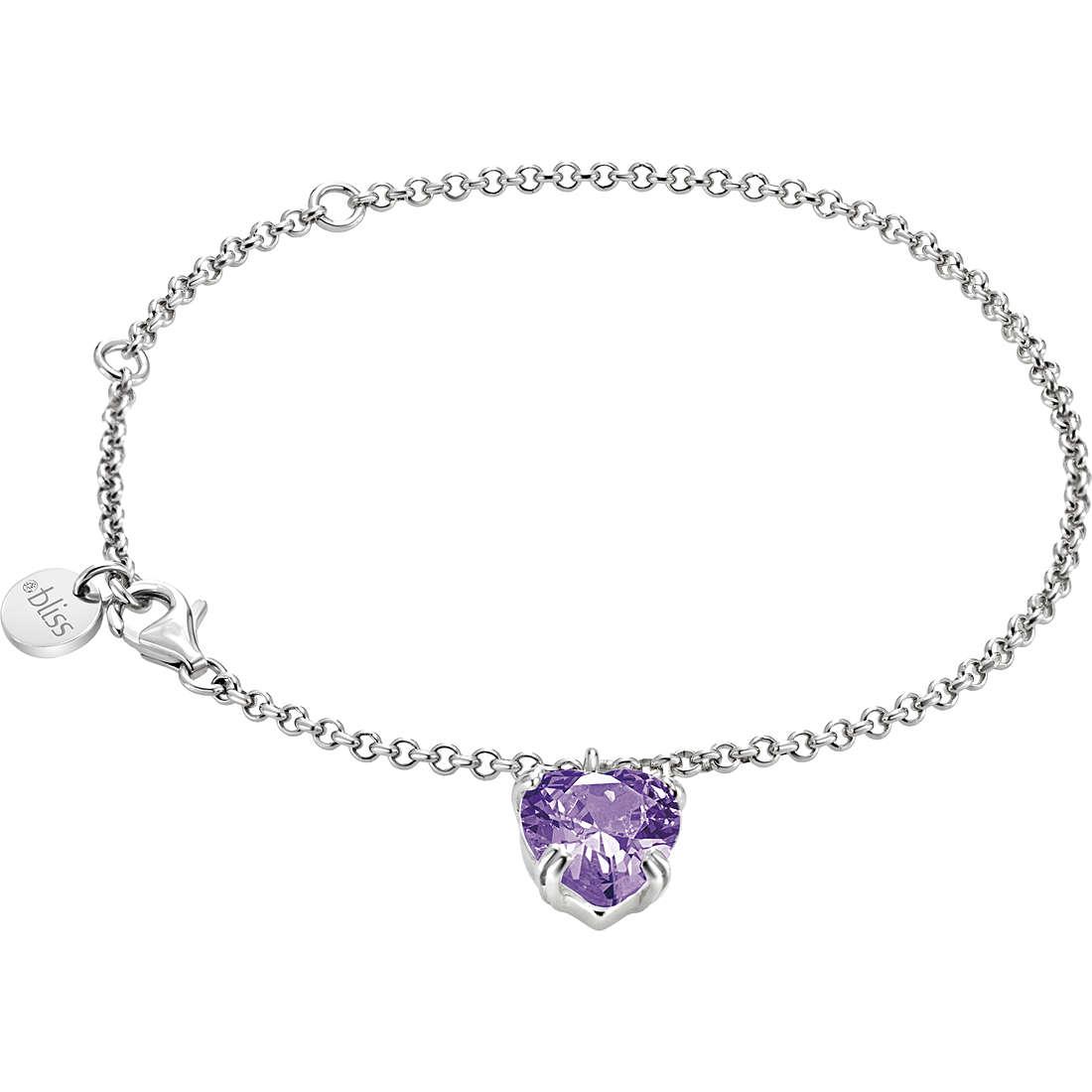 bracelet femme bijoux Bliss Princess 20054769