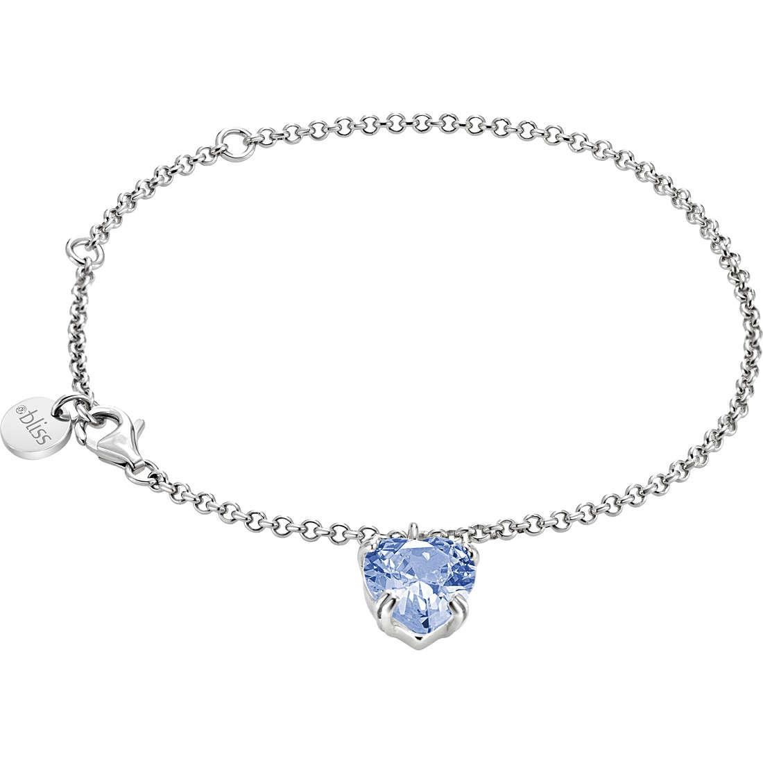bracelet femme bijoux Bliss Princess 20054773