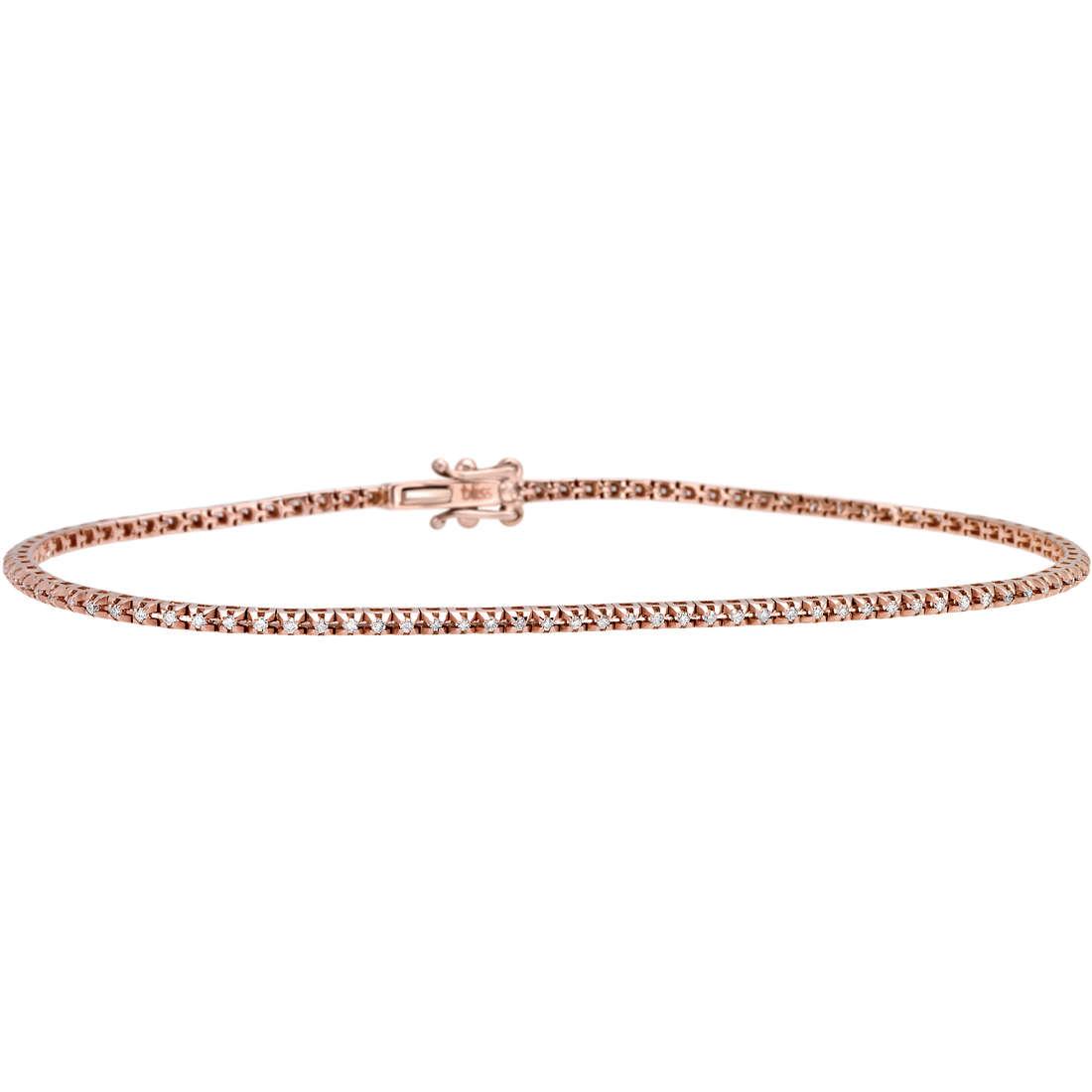 bracelet femme bijoux Bliss Scie Di Luce 20069806