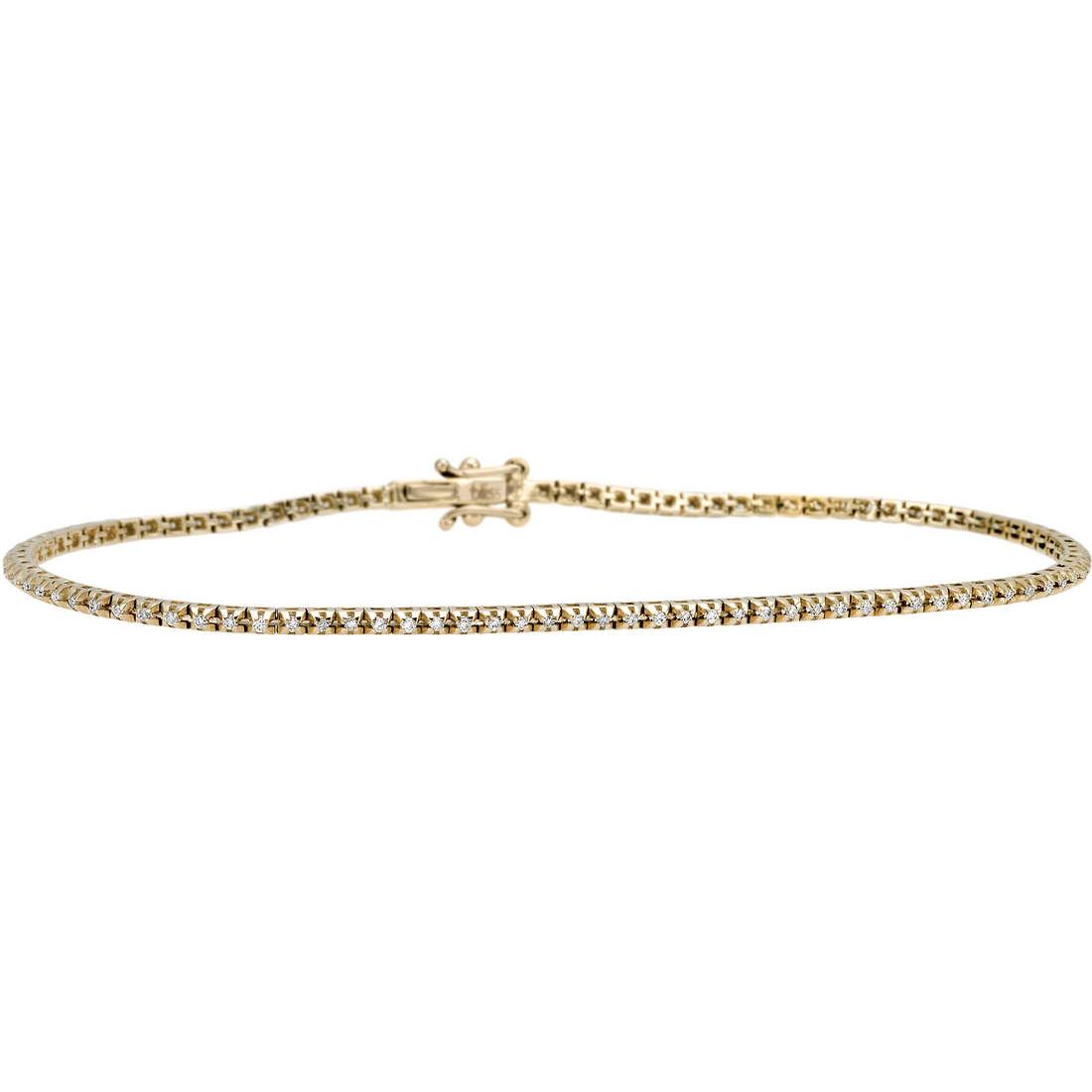 bracelet femme bijoux Bliss Scie Di Luce 20069807