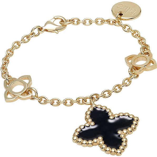 bracelet femme bijoux Bliss Sharazade 20059326