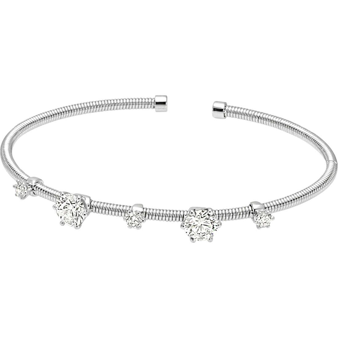 bracelet femme bijoux Bliss Silver Light 20061891