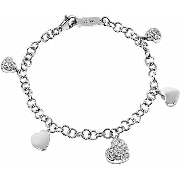 bracelet femme bijoux Bliss Unico Amore 20056309