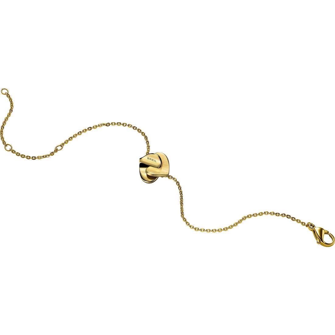 bracelet femme bijoux Breil Beat Flavor TJ1493