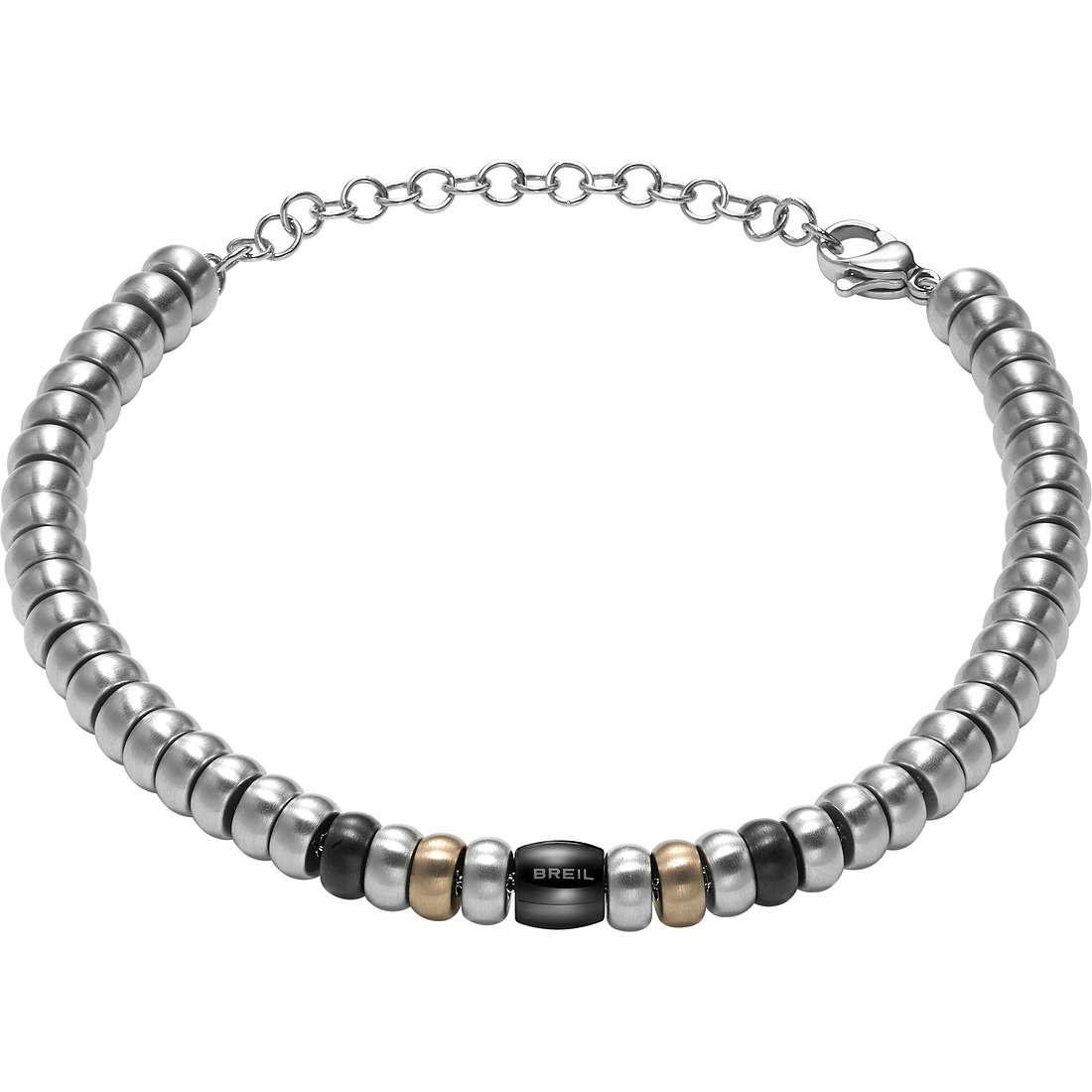 bracelet femme bijoux Breil Breilogy TJ1755