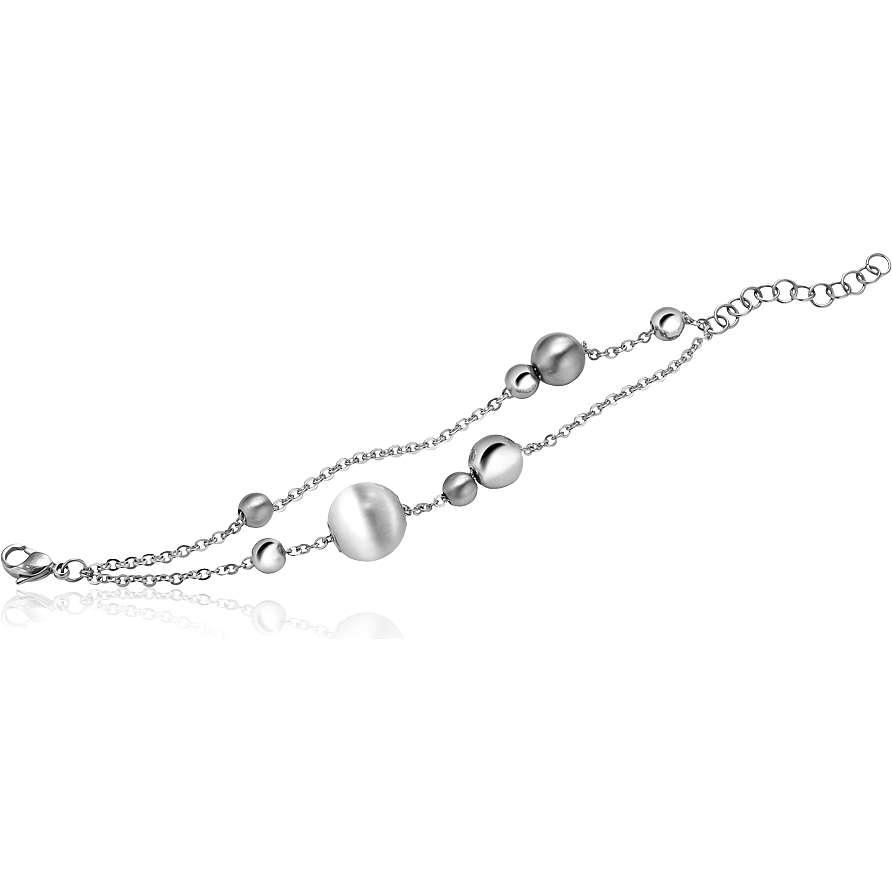 bracelet femme bijoux Breil Chaos TJ0949