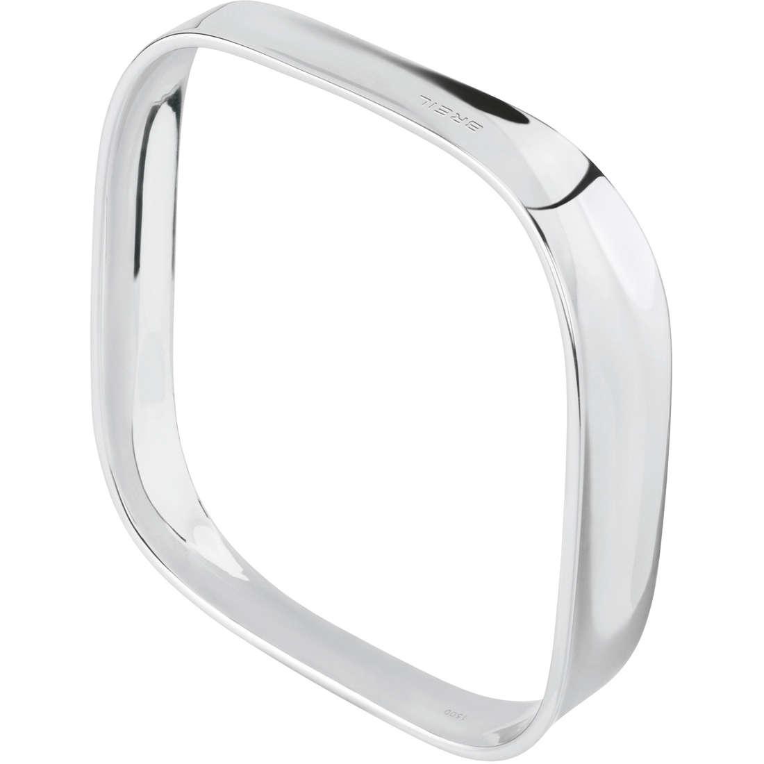 bracelet femme bijoux Breil Liquid TJ1877
