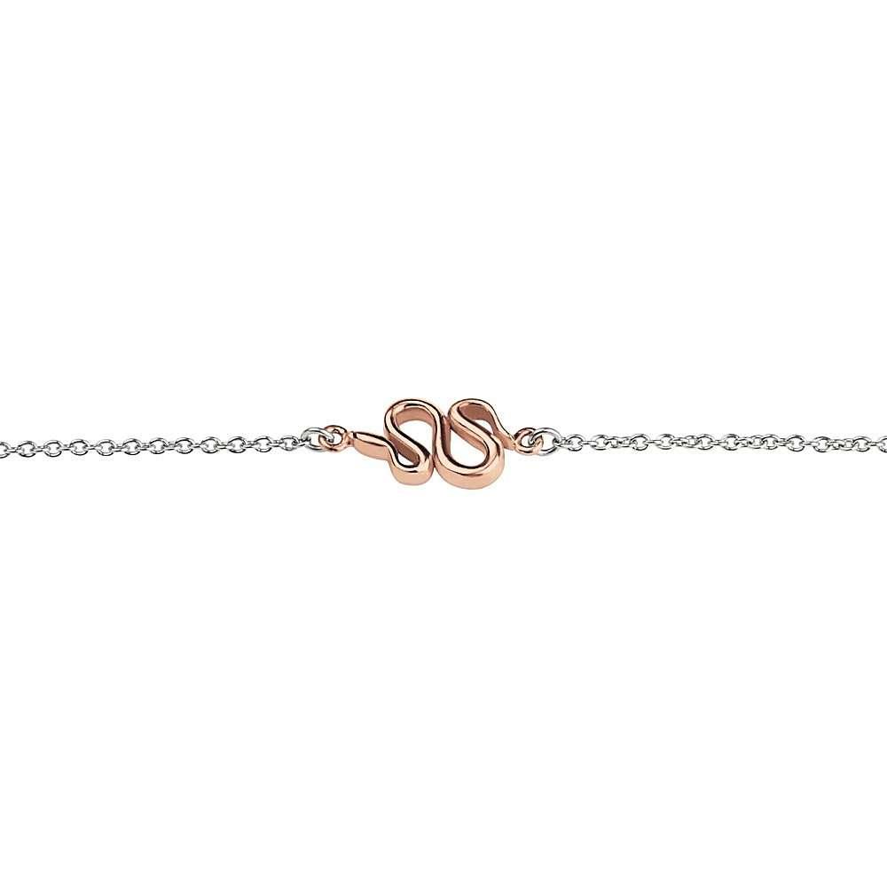 bracelet femme bijoux Breil Small Stories TJ1805