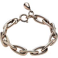 bracelet femme bijoux Breil Steel Rain TJ1632