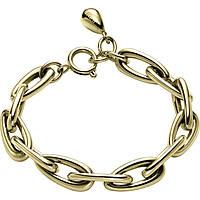 bracelet femme bijoux Breil Steel Rain TJ1633