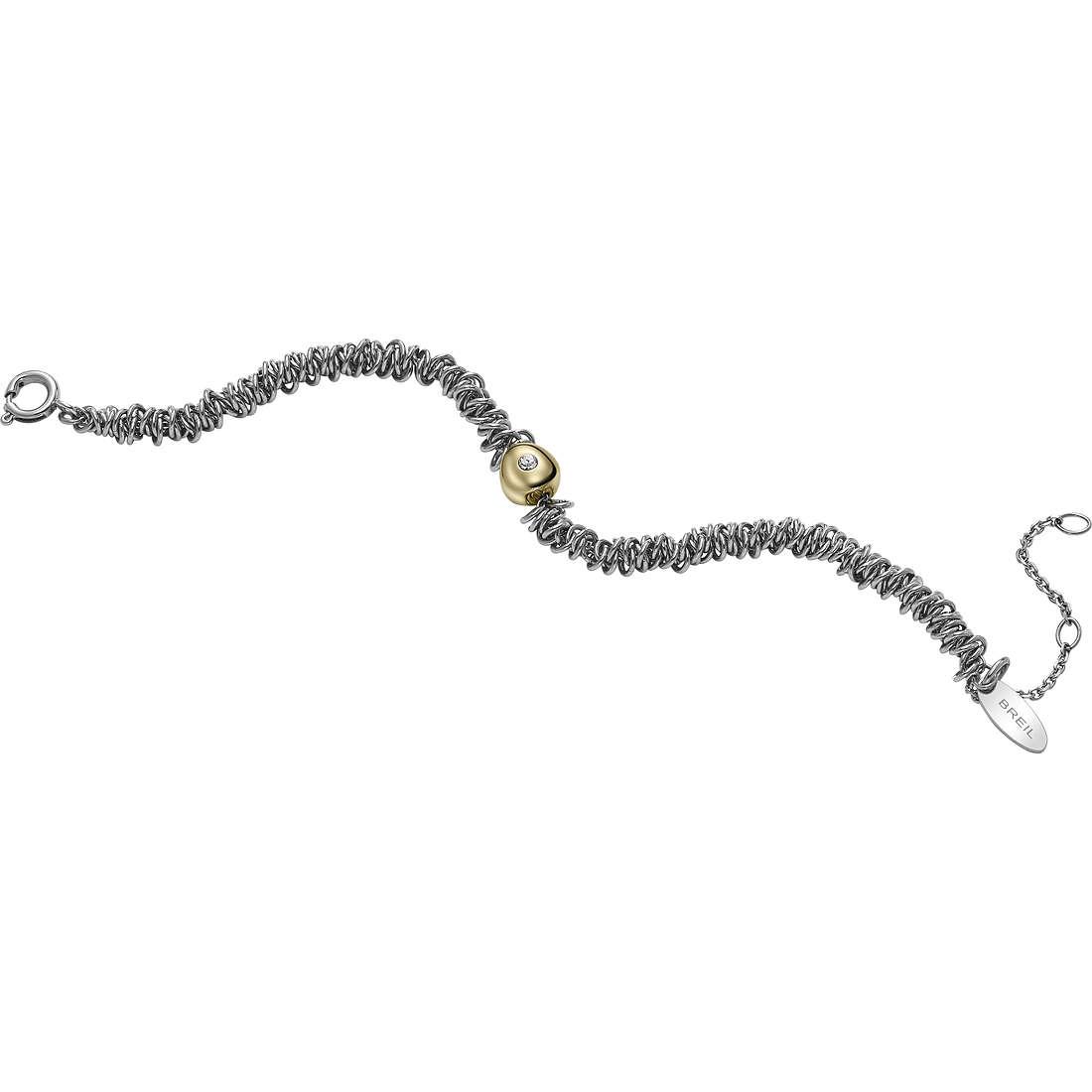 bracelet femme bijoux Breil Vertigo TJ1676