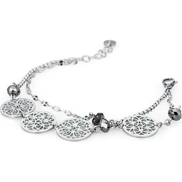bracelet femme bijoux Brosway Abracadabra BAB11