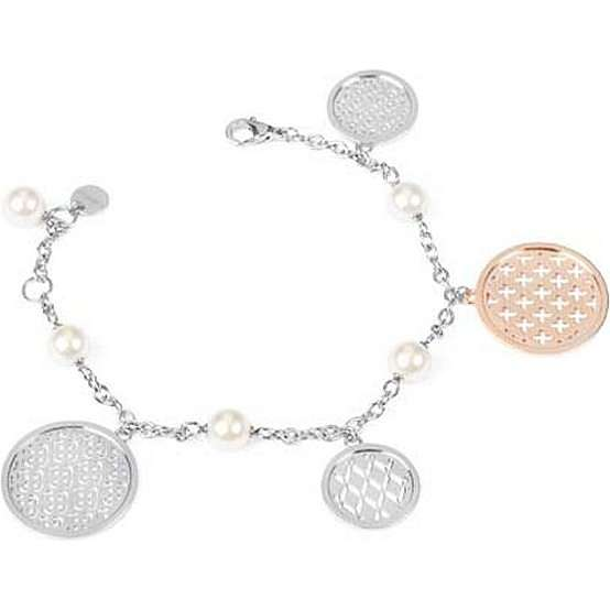 bracelet femme bijoux Brosway Aisha BAI11