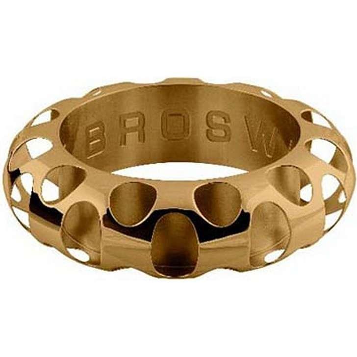 bracelet femme bijoux Brosway BMN15B
