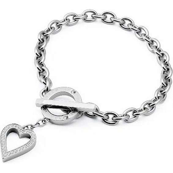 bracelet femme bijoux Brosway BVN11L