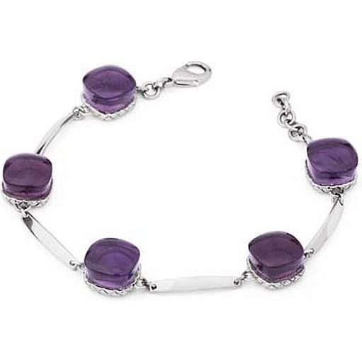bracelet femme bijoux Brosway Carrilon BCI22
