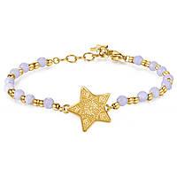 bracelet femme bijoux Brosway Chakra BHK114
