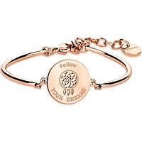 bracelet femme bijoux Brosway Chakra BHK28