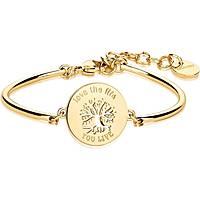 bracelet femme bijoux Brosway Chakra BHK30