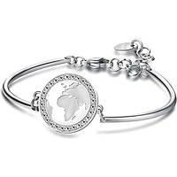 bracelet femme bijoux Brosway Chakra BHK85