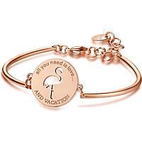 bracelet femme bijoux Brosway Chakra BHK87