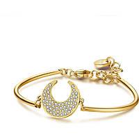 bracelet femme bijoux Brosway Chakra BHK89