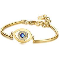 bracelet femme bijoux Brosway Chakra BHK91