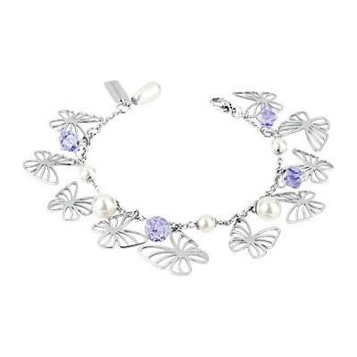 bracelet femme bijoux Brosway Charmant BCM12