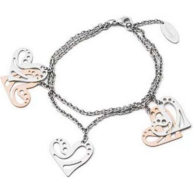 bracelet femme bijoux Brosway Fantasy BFS12