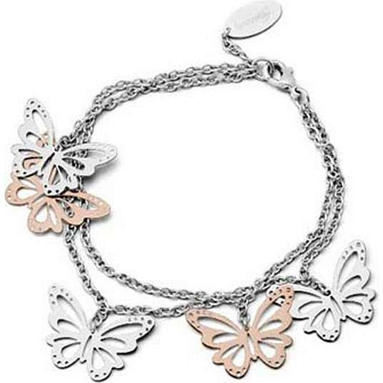 bracelet femme bijoux Brosway Fantasy BFS14