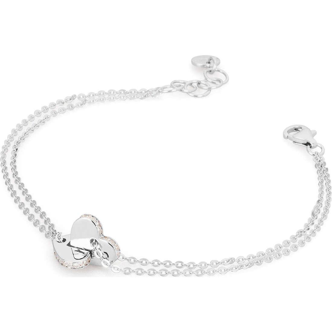 bracelet femme bijoux Brosway Feeling G9FL11