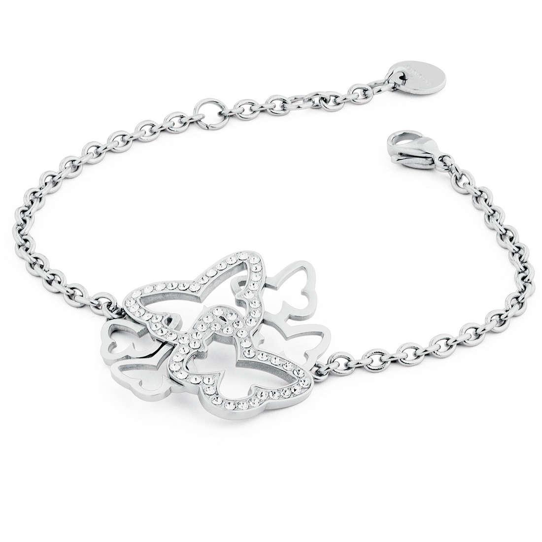 bracelet femme bijoux Brosway Flow BOW13